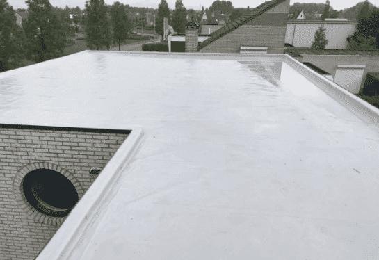 Nieuwe daken